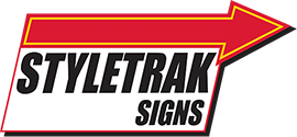 Styletrak Signs